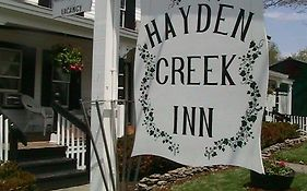 Hayden Creek Inn