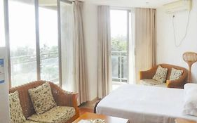 Crystal Blue Bay Vacation Hotel Sanya 2*