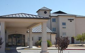 Landmark Inn Fort Irwin Ca