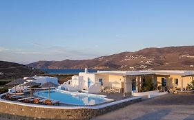 Terra Maltese Natural Retreat Hotel Ftelia