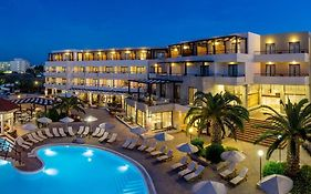D Andrea Mare Hotel And Apartments Rhodes Island