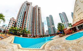 Great World Serviced Apartments Singapore