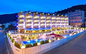 Ideal Piccolo Hotel 4 **** (marmaris)
