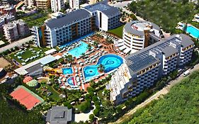My Home Resort Alanya