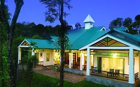 Aanavilasam Luxury Plantation House Thekkady