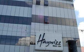 Hotel Haywizz photos Exterior