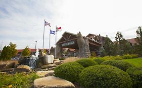 The Great Wolf Lodge Concord