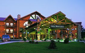 Great Wolf Lodge Dells