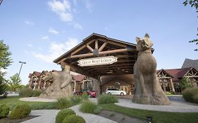 Great Wolf Lodge in Cincinnati