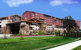 Great Wolf Lodge Grand Mound Address