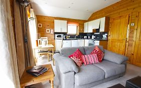 Kinnaird Woodland Lodges Pitlochry Pitlochry