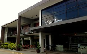 Ellis Suites General Santos City
