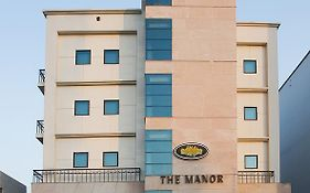 The Manor Hotel Bareilly