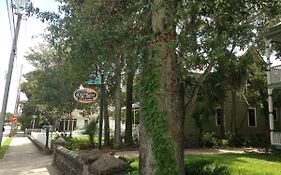 63 Orange Street Bed And Breakfast Inn St. Augustine Fl
