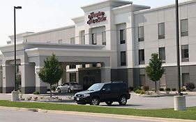 Hampton Inn - Suites by Hilton Nashville Hendersonville Tn