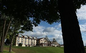 Chestnut Mountain Resort