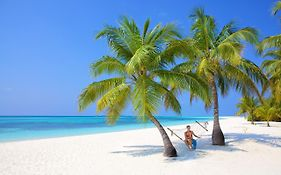 Kuredu Island Resort And Spa Maldives