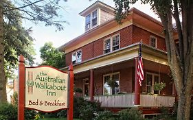 Australian Walkabout Inn