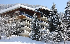 Hotel le Panoramic Chatel