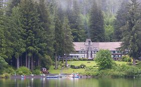 Lodge Lake Quinault