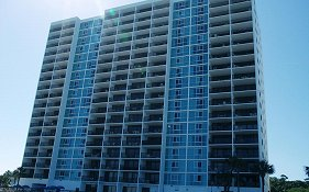 Myrtle Beach Regency Towers