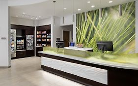 Springhill Suites San Diego Mission Valley