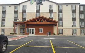 Woodspring Suites Cranberry