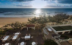 Don Pancho Beach Resort Bargara