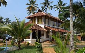 Pozhiyoram Beach Resort Alappuzha