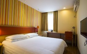 Home Inn Dalian Xinghai Bay Wuyi Road