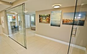 Coconut Grove Apartments By Nuovo photos Exterior