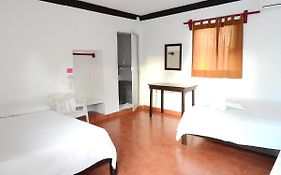 Hotel Marinelly Playa Del Carmen