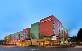 Springhill Suites By Marriott Seattle Issaquah photos Exterior