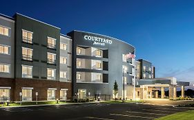 Courtyard Clifton Park Ny