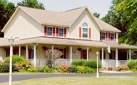 The Roselea Bed And Breakfast Baldwinsville