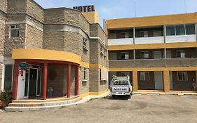 Hotel Coyote Express Aguascalientes