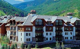 Hyatt Mountain Lodge Avon Colorado
