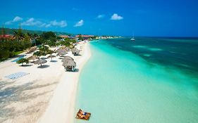 Sandals Resort Jamaica Montego Bay