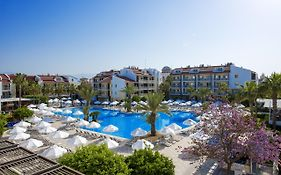Barut b Suites ( Ex. Family Life Side by Barut Hotels) 5*