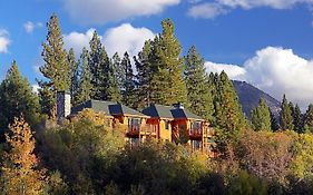 Hyatt High Sierra Lodge Incline Village Nv