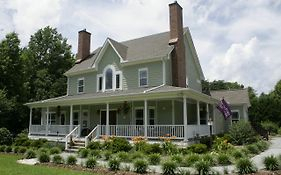Seven Oaks Bed And Breakfast High Point Nc