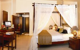 Tangerine Boutique Resort Goa