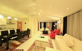 Reliance Hotel Apartment Addis Ababa