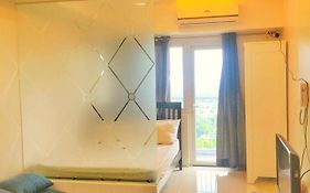 Jt Suites Tagaytay @ Smdc Wind Residences photos Exterior