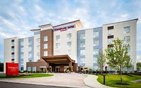 Towneplace Suites Albany Ga