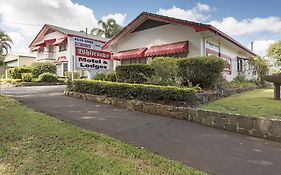 Whiteoaks Motel Toowoomba