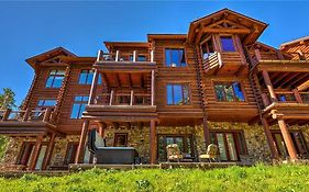 Townhome On The Creek 135