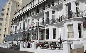 The Glastonbury Hotel Eastbourne