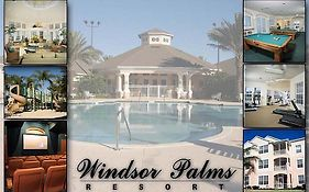 Windsor Palms