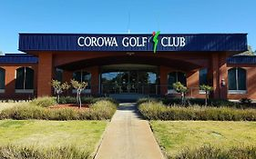 Corowa Golf Club Motel